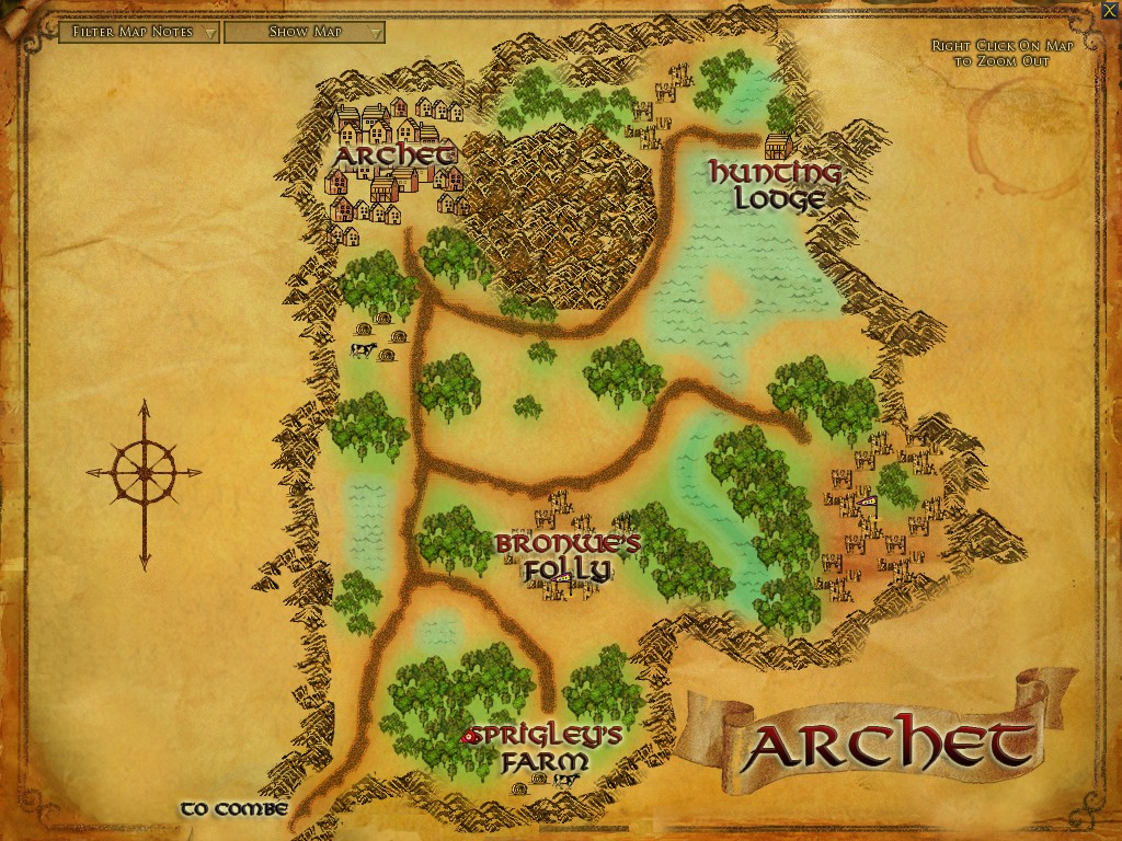 Lord Of The Rings Online World Map.Visions Of The Ring Concepts Fansite For Lord Of The Rings Online